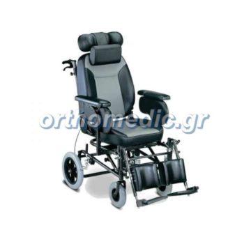 Αμαξίδιο Ειδικού Τύπου 09-2-019 με Ανατομικά Καθίσματα