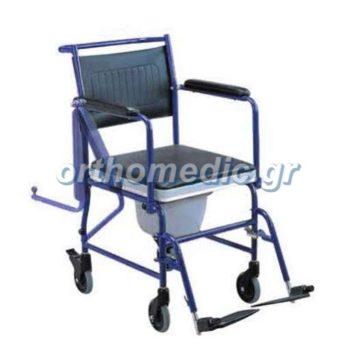 Αναπηρική Καρέκλα WC 09-2-117