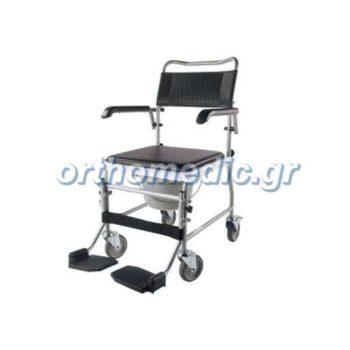 Αναπηρικό Αμαξίδιο Τουαλέτα