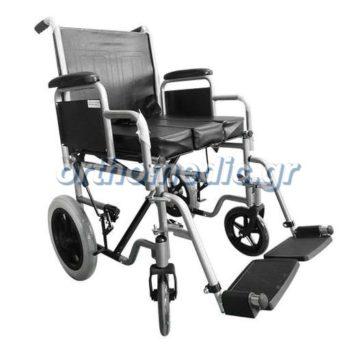 Αναπηρικό Αμαξίδιο WC