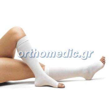 Αντιεμβολικές Κάλτσες Γόνατος