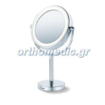 Ατομικός Καθρέπτης με Βάση Beurer BS 69