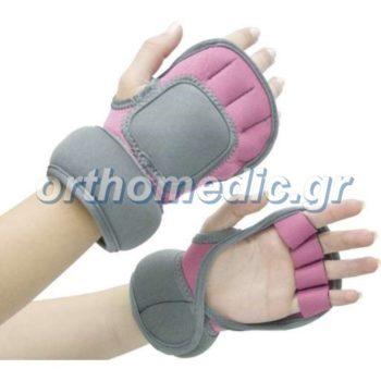 Βάρη Καρπού με Velcro Amila
