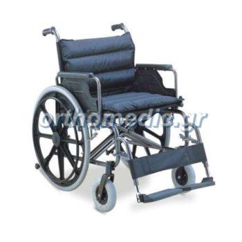 Βαριατρικό Αναπηρικό Αμαξίδιο