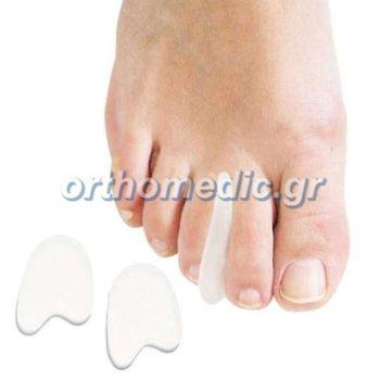 Διαχωριστικό Δακτύλων Gel Shark Fin