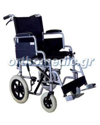 Ενοικίαση Αναπηρικού Αμαξιδίου με Μεσαίους Τροχούς