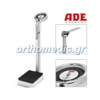 Επαγγελματική Ζυγαριά με Αναστημόμετρο ADE M306800