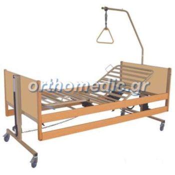 Ηλεκτρικό Κρεβάτι Economy
