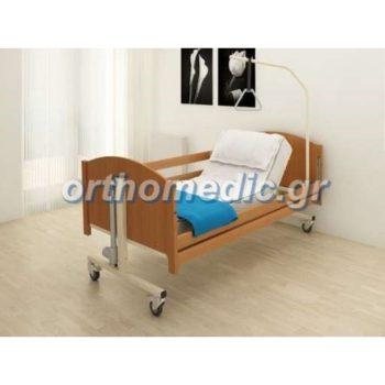 Ηλεκτρικό Κρεβάτι Taurus
