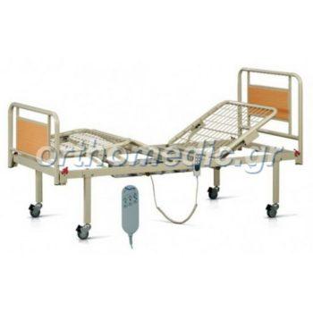 Ηλεκτρικό Νοσοκομειακό Κρεβάτι Δίσπαστο