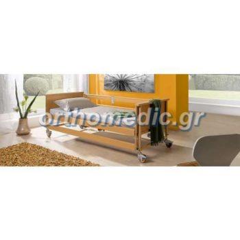 Ηλεκτρικό Νοσοκομειακό Κρεβάτι Burmeier ECO