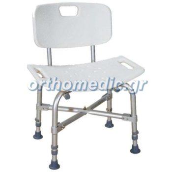 Καρέκλα Μπάνιου Βαρέως Τύπου