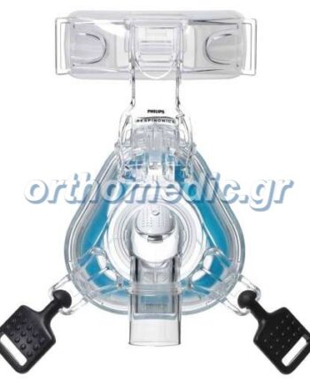 Μάσκα Philips Respironics Comfort Gel