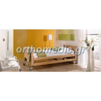 Νοσοκομειακό Ηλεκτρικό Κρεβάτι Burmeier Arminia