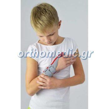 Παιδικός Νάρθηκας Αντίχειρα