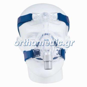 Ρινική Μάσκα CPAP Resmed Activa LT