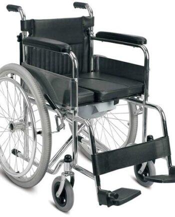 Αναπηρικό Αμαξίδιο με WC 09-2-139