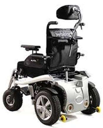 Ηλεκτρική Αναπηρική Καρέκλα 61036