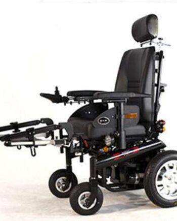 Αναπηρικό Αμαξίδιο Ηλεκτροκίνητο 61031