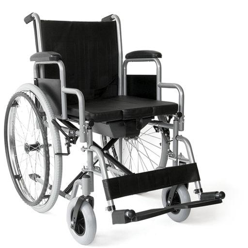 Αναπηρικό Καρότσι με WC