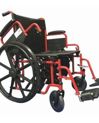 Αναπηρικό Καρότσι Βαρέως Τύπου