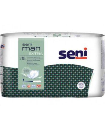 Ανδρικά Επιθέματα Seni Man Extra