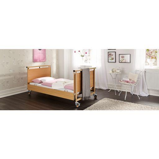 Νοσοκομειακό Κρεβάτι για Υπέρβαρους Burmeier