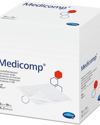 Επιθέματα Φλις Hartmann Medicomp