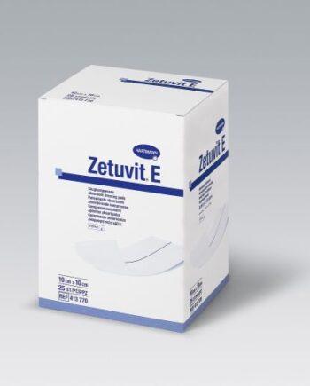 Αποστειρωμένα Επιθέματα Hartmann Zetuvit E