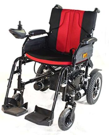 Ηλεκτρικό Αναπηρικό Αμαξίδιο 61023