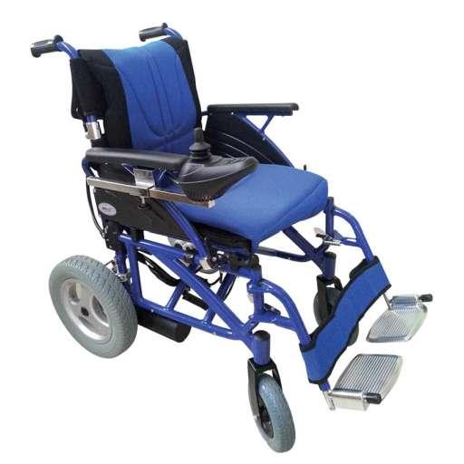Ηλεκτρικό Αναπηρικό Καρότσι Venere