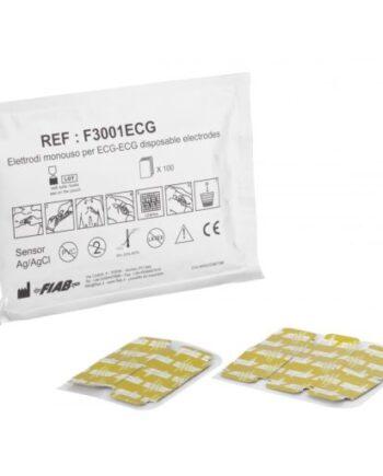 Ηλεκτρόδια Λιπομέτρησης Fiab F-3001ECG