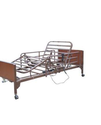 Ηλεκτρικό Κρεβάτι Πολύσπαστο