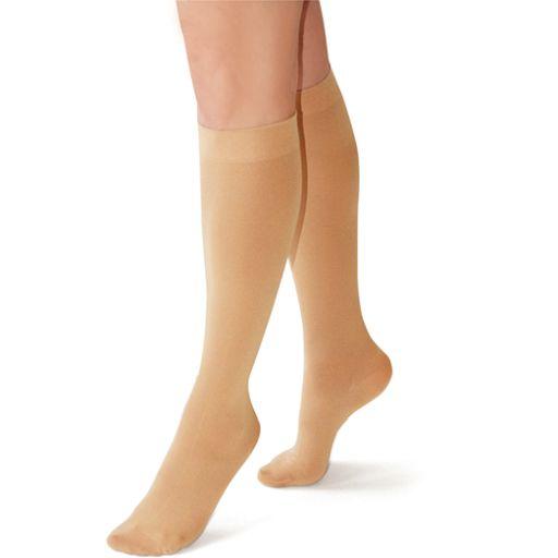 Κάλτσες Διαβαθμισμένης Συμπίεσης Class II