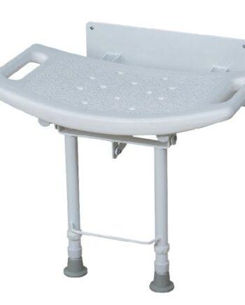 Κάθισμα Μπάνιου Επιτοίχιο