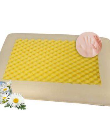 Μαξιλάρι Memory Foam Χαμομήλι