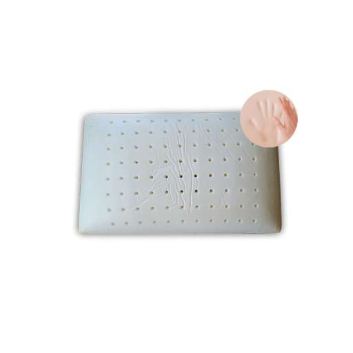 Ανατομικό Μαξιλάρι Memory Foam Αεριζόμενο