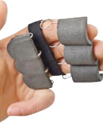 Νάρθηκας Δακτύλου 03-2-104 Triple Armchair