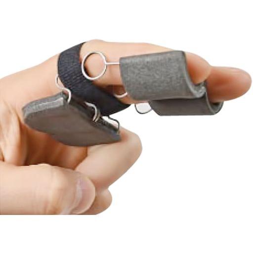 Νάρθηκας δακτύλου 03-2-099 Double Armchair