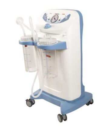 Νοσοκομειακή Αναρρόφηση CAMI 400