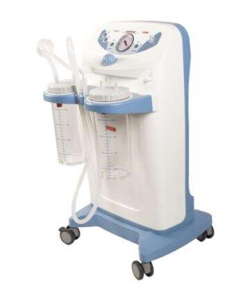 Νοσοκομειακή Αναρρόφηση CA-MI 350