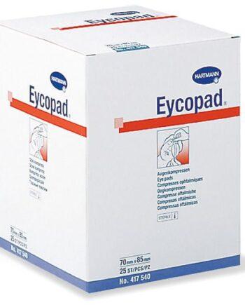 Οφθαλμικά Επιθέματα Hartmann Eycopad