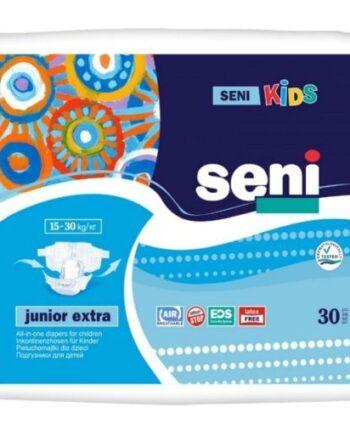 Παιδική Πάνα Seni Kids Junior Extra