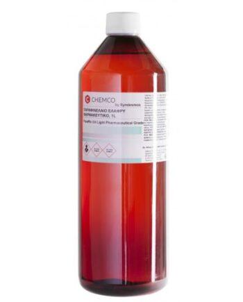 Παραφινέλαιο Φαρμακευτικό