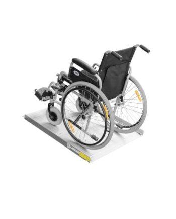 Ράμπα Αναπηρικών Αμαξιδίων Αναδιπλούμενη