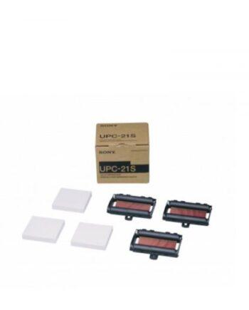 Έγχρωμο Χαρτί Υπερήχου Sony UPC-21S