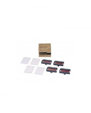 Έγχρωμο Χαρτί Υπερήχου Sony UPC-21L
