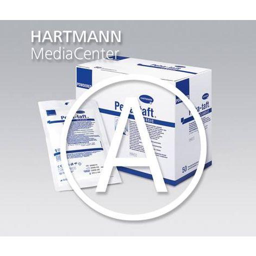 Χειρουργικά Γάντια Hartmann