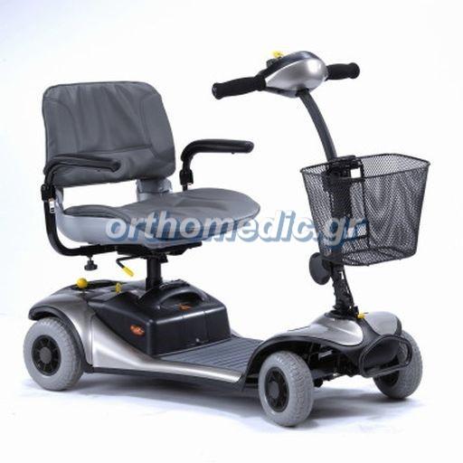 Ηλεκτρικό Αναπηρικό Scooter Trendy