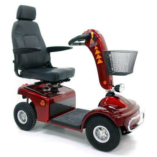 Αναπηρικό Scooter Actari 2